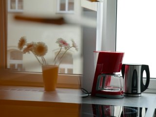 Apartment Orange: centrally located flat (3 rooms) - Vienna vacation rentals