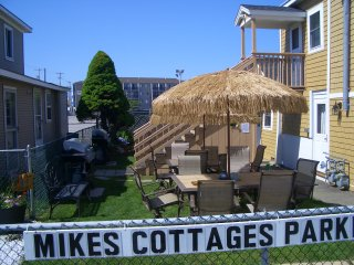 mikes cottages, hampton beach, new hampshire - Hampton vacation rentals