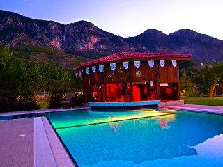 Villa Bella. Get your drink while taking a dip... - Kyrenia vacation rentals