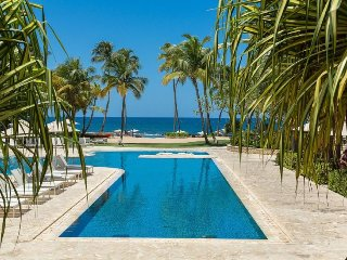 Exclusive Beach Villa at Dorado Beach Resort - Dorado vacation rentals