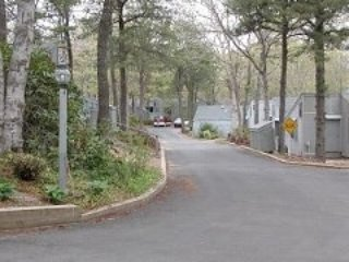 Cozy 2 Bedroom Condo - Mashpee vacation rentals