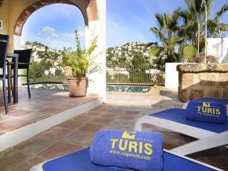 Villa Orquidea - Moraira vacation rentals