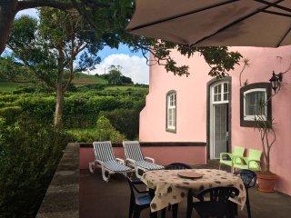 Azorean House . Free Wi-Fi - Ponta Delgada vacation rentals