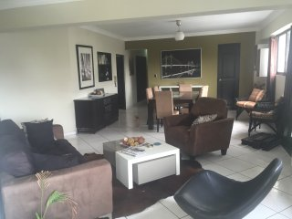 Room with private bathroom in a modern apartment - Santo Domingo vacation rentals