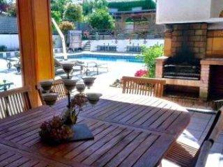 El Rey de Vilassar de Mar - 5 BR Villa - CCS 9357 - Vilassar de Mar vacation rentals