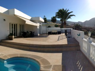 Nice House with Internet Access and Satellite Or Cable TV - Valle De San Lorenzo vacation rentals