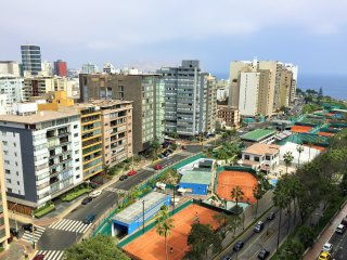 Malecon Apartment 15th Floor - Lima vacation rentals