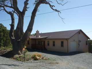 Cozy 3 bedroom House in Ruidoso with Central Heating - Ruidoso vacation rentals