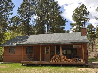 Timber Top Cabin - Lead vacation rentals