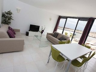 Costa Calma Nº17 Ocean Views terraza lateral - Costa Calma vacation rentals