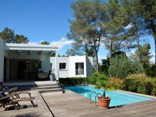 DESIGN VILLA WITH POOL NEAR MONTPELLIER - Saint-Clement-de-Riviere vacation rentals