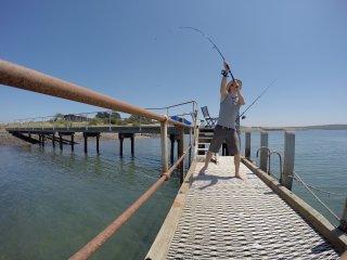 Elizabeth Island Private Island Retreat - Rhyll vacation rentals
