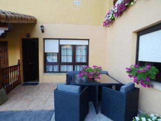 Apartment in Arnuero, Cantabria 103296 - Isla vacation rentals