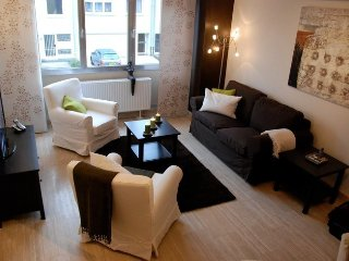 1 bedroom Apartment with Internet Access in Luxembourg City - Luxembourg City vacation rentals
