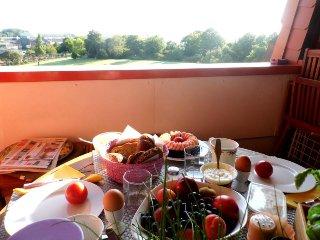Traveblick mit Schwimmbad und Sauna - Neu Travemeunde vacation rentals