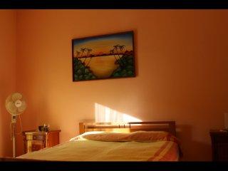 Appartamento Jessy con Vista Mare a Tropea - Tropea vacation rentals