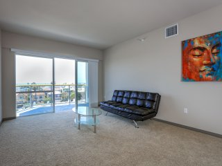 Two Bedroom Furnished Beach Front Home in Marina d - Marina del Rey vacation rentals