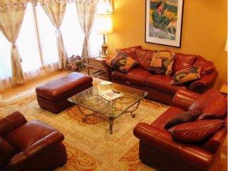 Luxury Corporate Home - San Jose vacation rentals