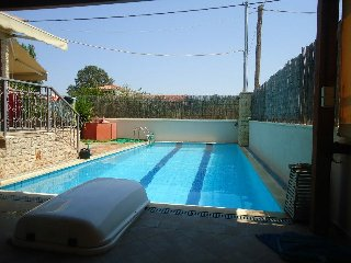 Small family house-Swimming pool-Relax - Nea Makri vacation rentals