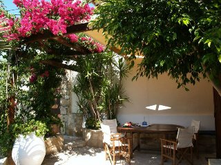 Villa Fabrica - The old olives' mill. - Heraklion vacation rentals