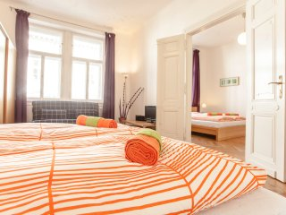 3 Bedroom Apartment Charles - Prague Old Town - Prague vacation rentals