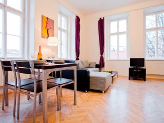 Crystal Apartment - 2 bedroom - Prague Old Town - Prague vacation rentals