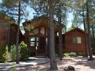 Gorgeous Cabin home in Lakeside - Pinetop vacation rentals