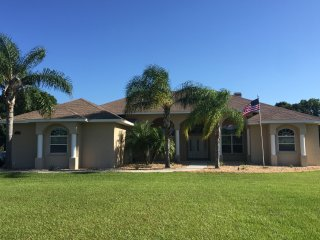 Perfect House with Internet Access and A/C - Plant City vacation rentals
