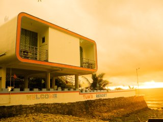 Nice Bed and Breakfast with Internet Access and Dishwasher - Oslob vacation rentals