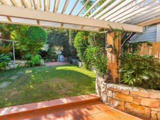 Zen garden, Bondi beach abode - Sydney vacation rentals