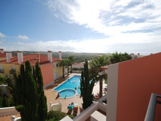Charming beach Front Townhouse in Praia D'El Rey - Obidos vacation rentals