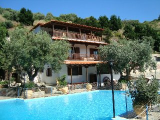 Porto Koufo Resort -Amaryllis apartment - Porto Koufo vacation rentals
