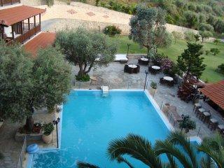 Porto Koufo Resort pool complex-Sterlitsia apart - Porto Koufo vacation rentals