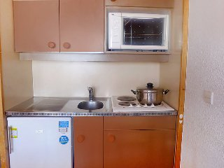 Les Lauzières - INH 38499 - Val Thorens vacation rentals