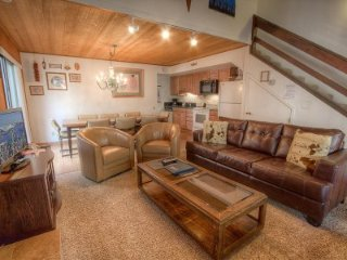 Forest Pines - 4 BR Condo - LTA 8072 - Lake Tahoe vacation rentals