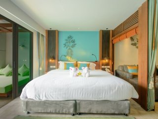 Luxury Suite with Pool Access! - Phangnga vacation rentals