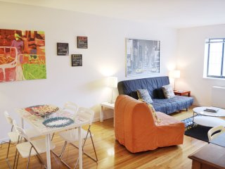 Large, Bright, High Floor 1BR - New York City vacation rentals