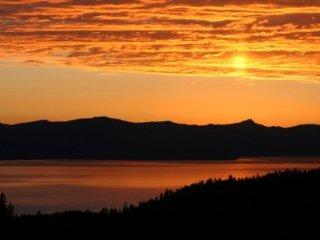Stateline - 3 BR Condo, Panoramic Views - LTA 8122 - Stateline vacation rentals
