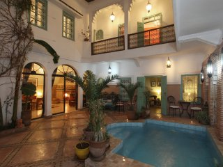 2min from Jeema El Fna! Riad Farah 9 bedrooms - Marrakech vacation rentals