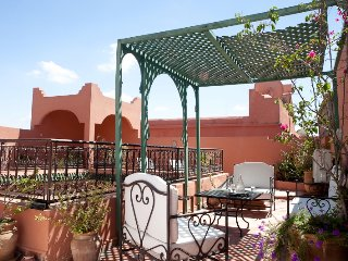 Riad en exclusivité 2 à 9 personnes - Marrakech vacation rentals