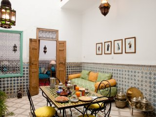 Riad en exclusivité pour 2 à 5 personnes - Marrakech vacation rentals