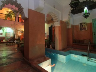 Riad Nakhil - Location en exclusivité - Marrakech vacation rentals