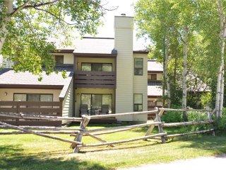 3 bedroom House with Deck in Wilson - Wilson vacation rentals