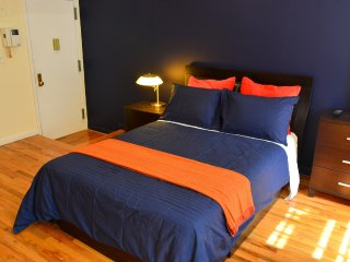 Chelsea Fab Studio Just For You (3FW) - New York City vacation rentals