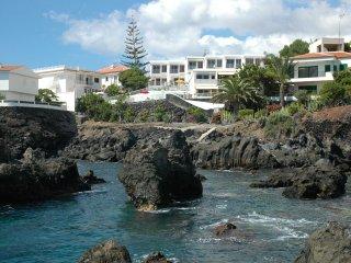 Playa la Arena - Punta Negra 5 - Puerto de Santiago vacation rentals