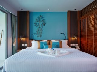 Delightful Suite with Seaview! - Phangnga vacation rentals