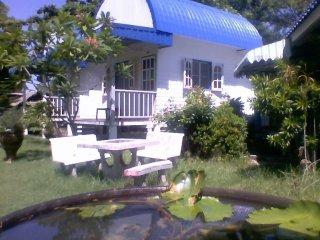 NM Beach Huts A/C HW Seaview 15 metres from beach - Koh Phangan vacation rentals