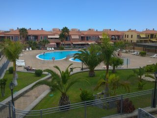 Luxury apartment with relaxing views - Costa del Silencio vacation rentals