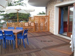 casa fronte spiaggia Isola Rossa - Isola Rossa vacation rentals
