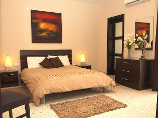 4 bedroom  Airconditioned Apartment in the Heart of Malta - Haz-Zebbug vacation rentals